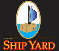 Ship Yard Logo