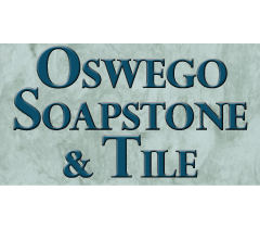 Oswego Soap Stone and Tile Logo
